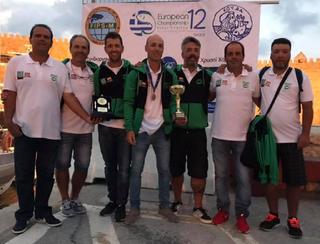 5º C. EUROPA CLUBES M. ABUSU 2018