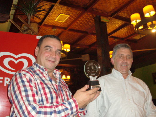 Abusu Cena Trofeos 2010