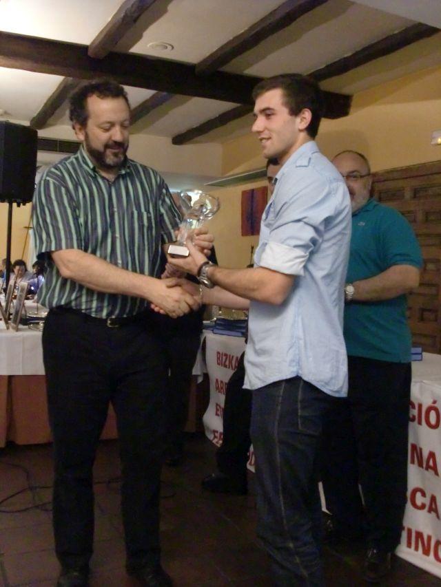 Bizkaia Trofeos