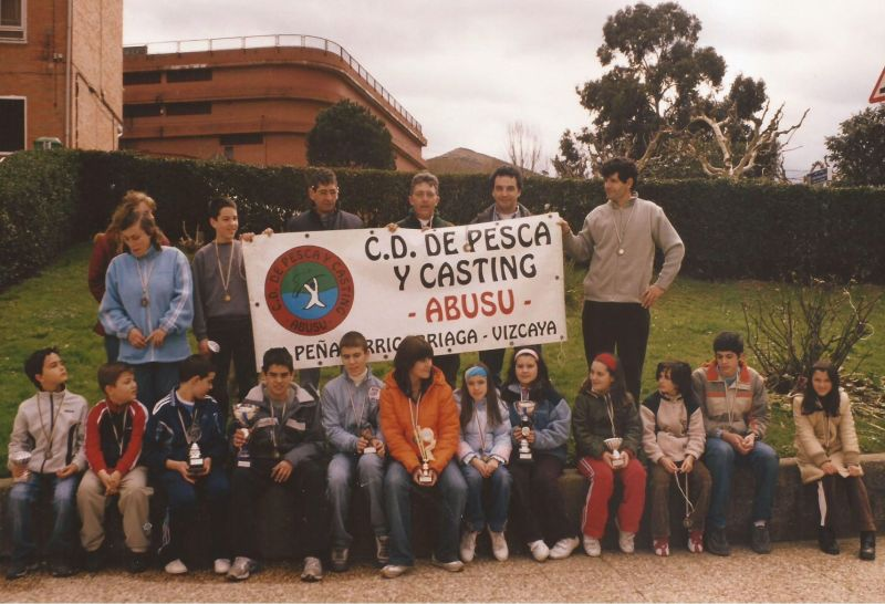 CASTING2002