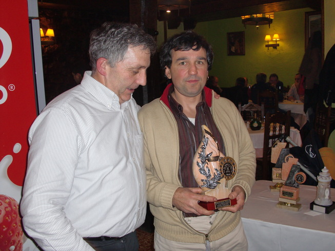 Cena Abusu Trofeos 2010