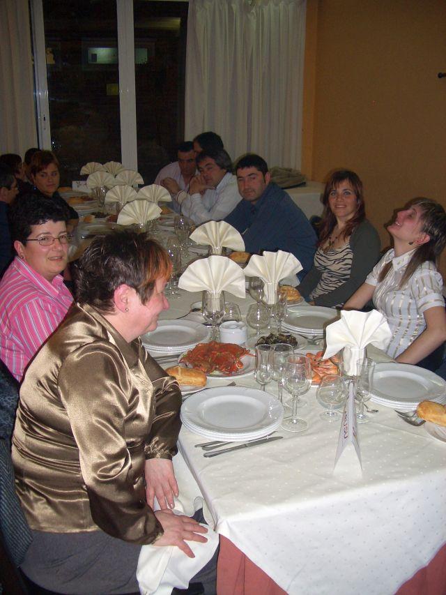 Cena Galardones Federacion Bizkaia 2008a