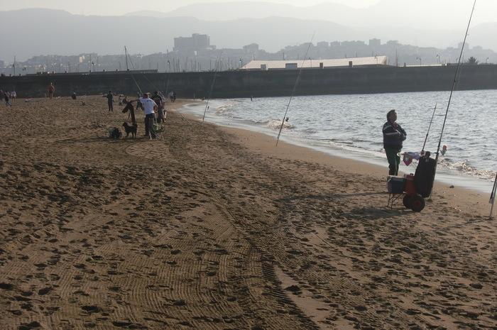 Certamen Abusu mar lance T 2011
