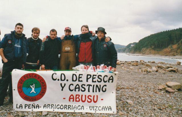 Certamen Mar Roca Abusu2005