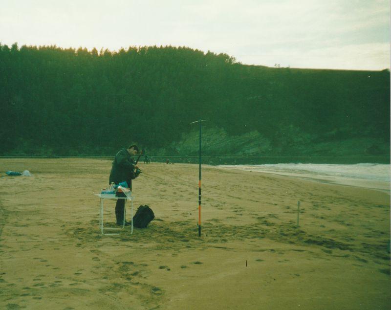 Certamen mar lance 2004