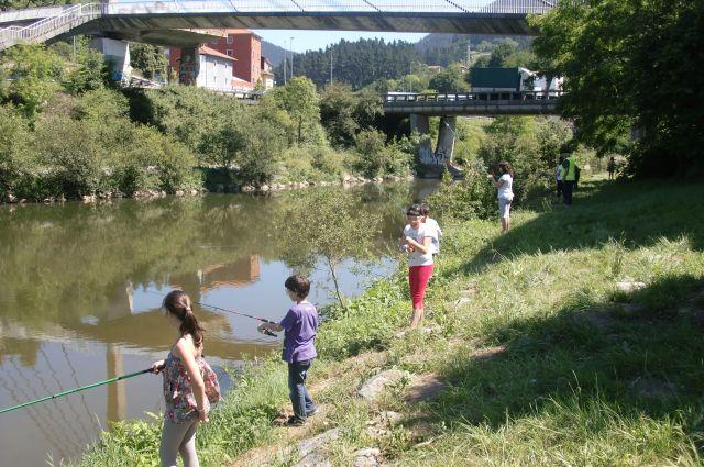 Escuela Pesca Abusu 2