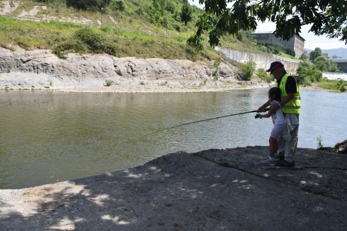 Escuela pesca Abusu 2017