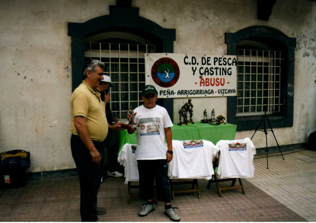 FESTIVAL CARPA 2007