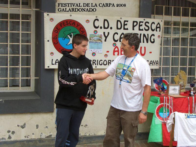 Festival de la Carpa