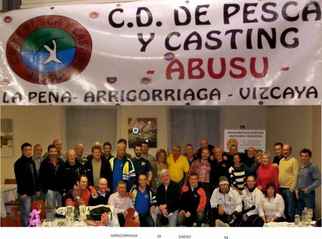 Foto grupo Open 2013