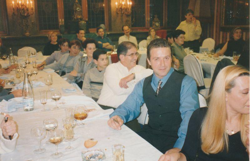 Galardones Abusu T. 2000