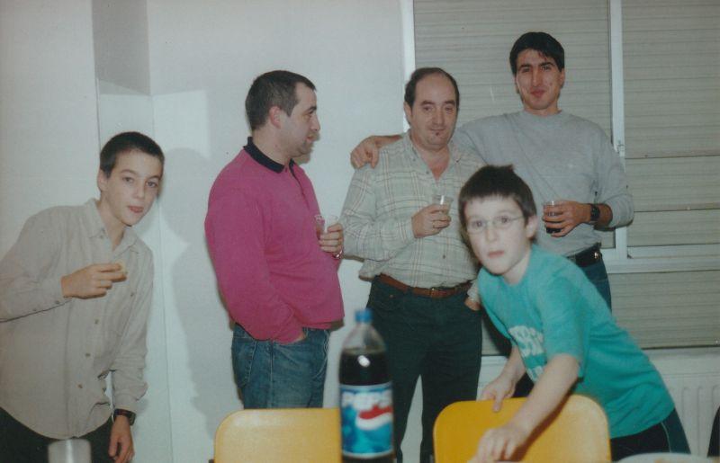JORNADAS 2002