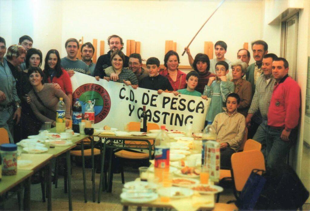 JORNADAS PESCA 2002