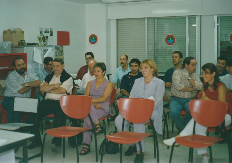 Jornadas Pesca Abusu 2001