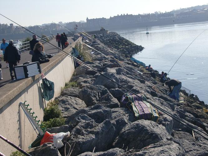 Open Mar Corcho Abusu 2011