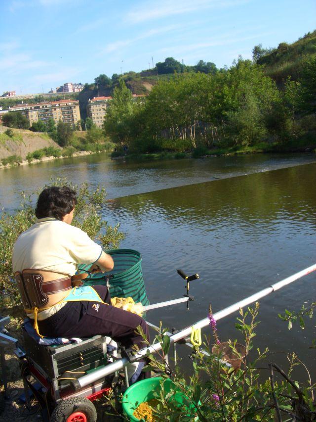Pesca Comida 2007