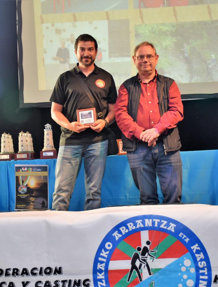 Trofeos Federacion Bizkaia 2018.e