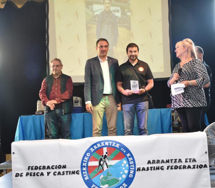 Trofeos Federacion Bizkaia 2018.y