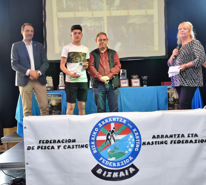 Trofeos Federacion Bizkaia 2018q