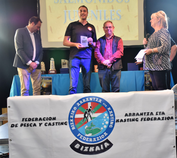Trofeos Federacion Bizkaia 2018u